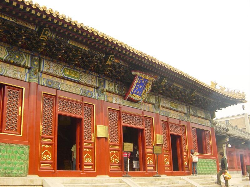 【推荐】几座求学业很灵的寺庙